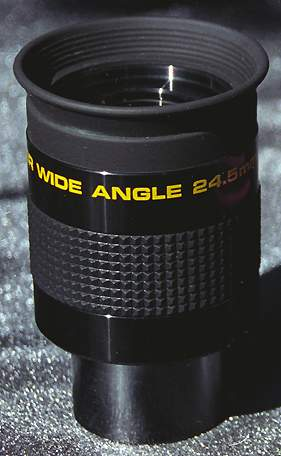 Meade Super Wide Angle 24,5mm